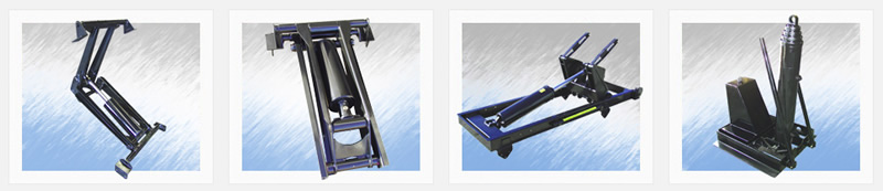 Godwin - Champion Hoist for Trailers and Truck Bodies