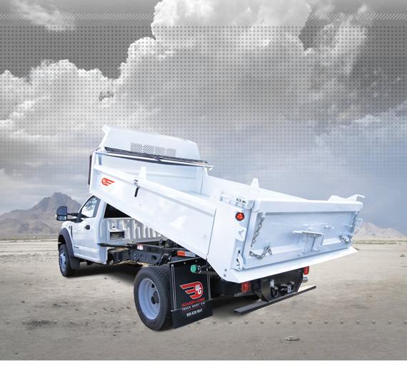 Williamsen-Godwin Truck Bodies